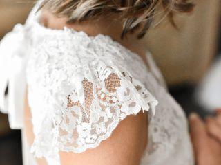 Le mariage de Clémence et Florent 3