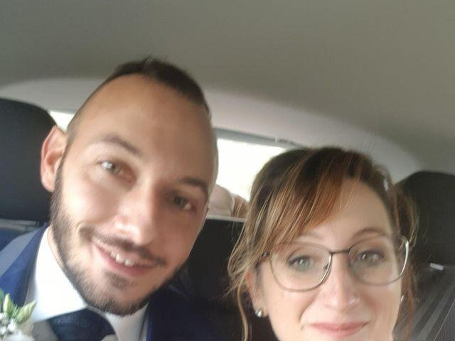 Le mariage de Anthony et Fiona à Pont Saint Mard, Aisne 9