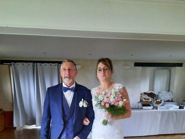 Le mariage de Anthony et Fiona à Pont Saint Mard, Aisne 10