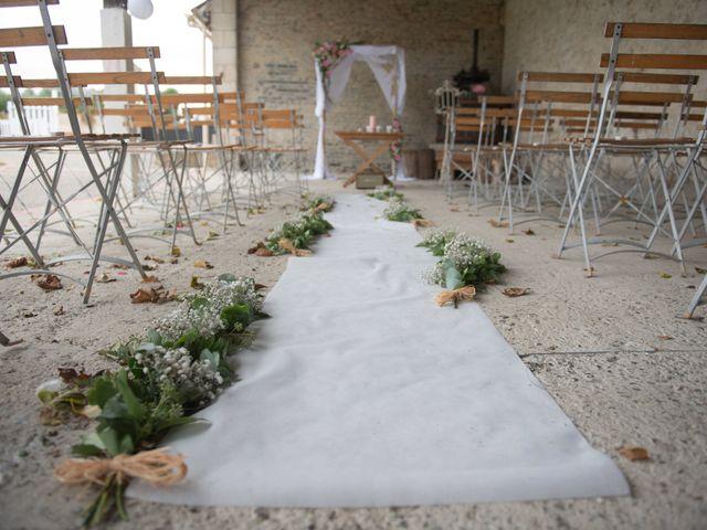 Le mariage de Anthony et Fiona à Pont Saint Mard, Aisne 15