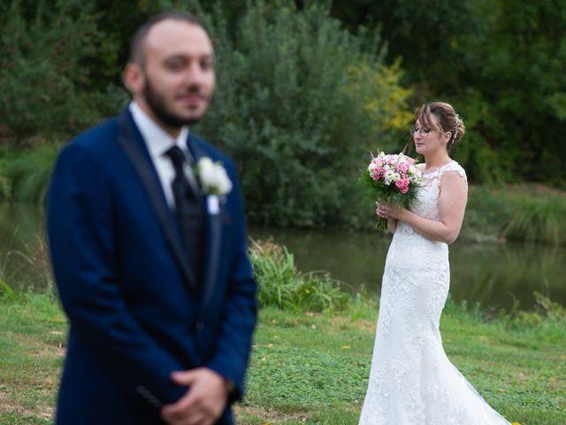 Le mariage de Anthony et Fiona à Pont Saint Mard, Aisne 2