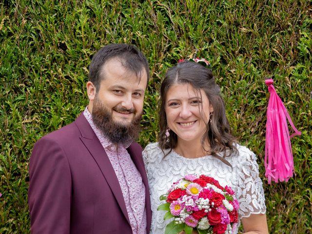 Le mariage de Damien et Claire à Montigny-le-Bretonneux, Yvelines 9