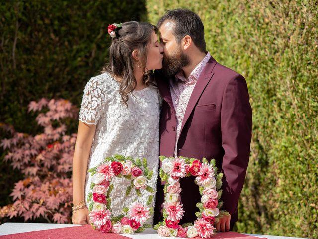 Le mariage de Damien et Claire à Montigny-le-Bretonneux, Yvelines 10