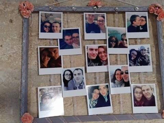 Le mariage de Audrey et Frank  à Porchères, Gironde 51