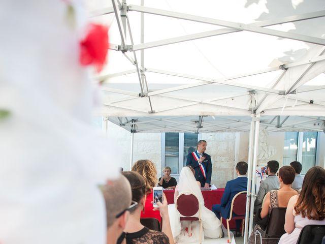 Le mariage de QUENTIN et SABINE à Bordeaux, Gironde 7
