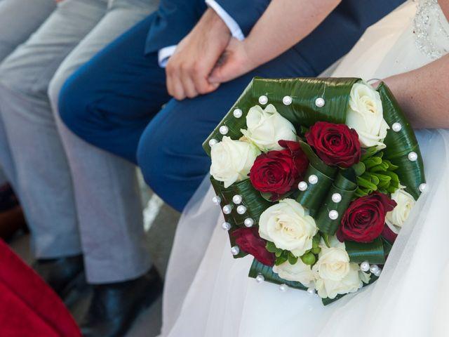 Le mariage de QUENTIN et SABINE à Bordeaux, Gironde 9