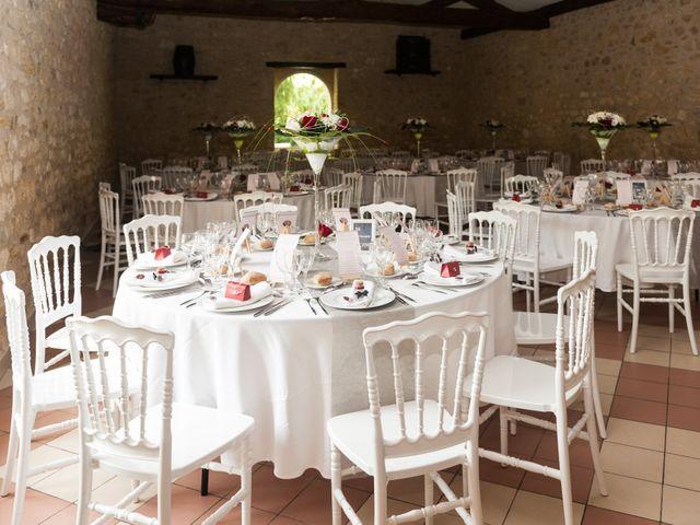 Le mariage de QUENTIN et SABINE à Bordeaux, Gironde 11