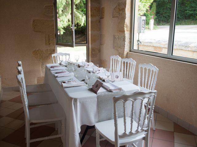 Le mariage de QUENTIN et SABINE à Bordeaux, Gironde 12