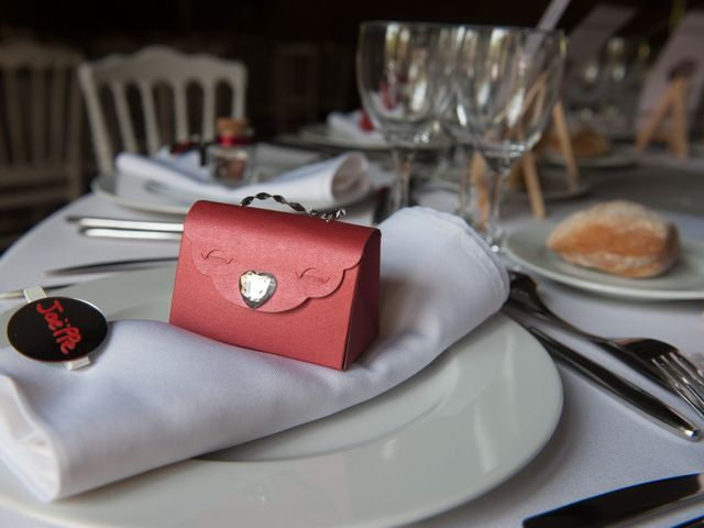 Le mariage de QUENTIN et SABINE à Bordeaux, Gironde 15