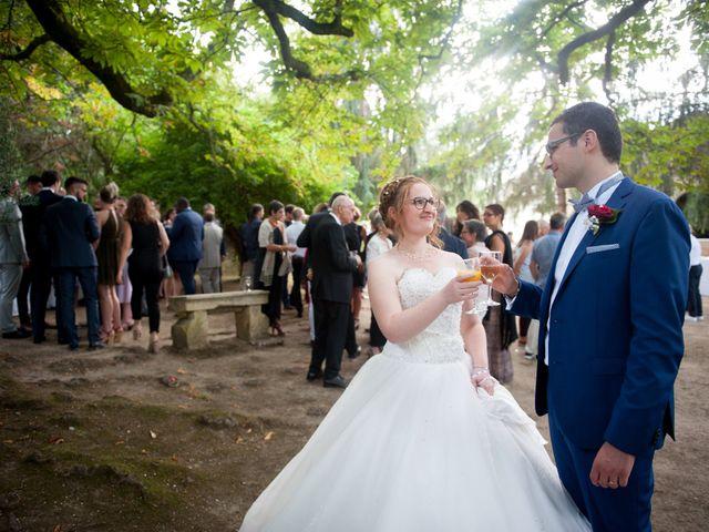 Le mariage de QUENTIN et SABINE à Bordeaux, Gironde 1