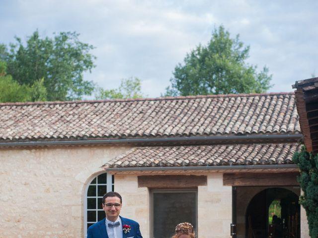Le mariage de QUENTIN et SABINE à Bordeaux, Gironde 18