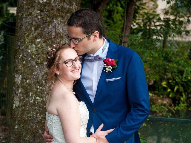 Le mariage de QUENTIN et SABINE à Bordeaux, Gironde 19