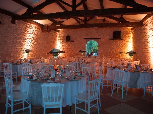 Le mariage de QUENTIN et SABINE à Bordeaux, Gironde 21