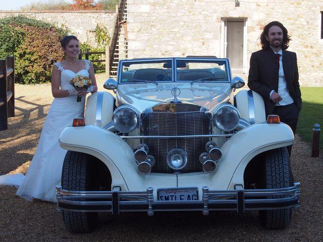 Le mariage de Thibault et Audrey à Nogent-le-Roi, Eure-et-Loir 21