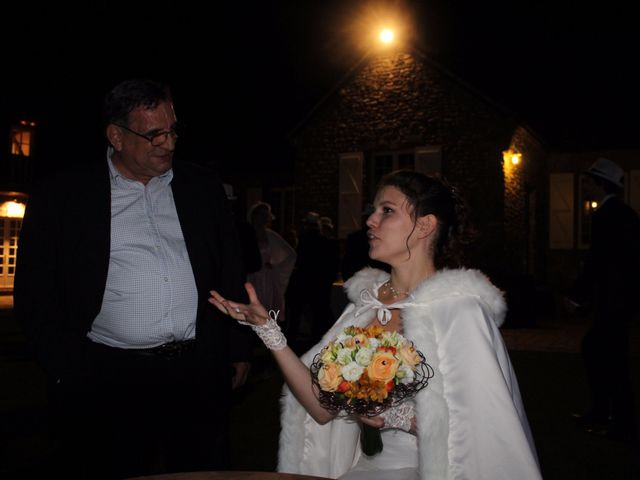 Le mariage de Thibault et Audrey à Nogent-le-Roi, Eure-et-Loir 28
