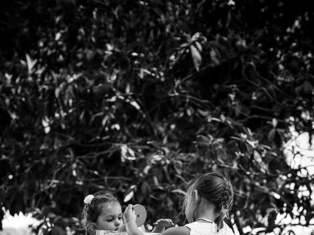Le mariage de Yoann et Emilie à Maillane, Bouches-du-Rhône 6