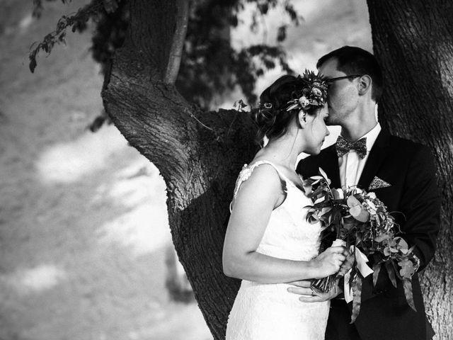 Le mariage de Yoann et Emilie à Maillane, Bouches-du-Rhône 20