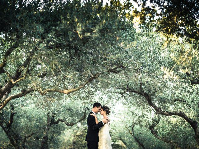 Le mariage de Yoann et Emilie à Maillane, Bouches-du-Rhône 22