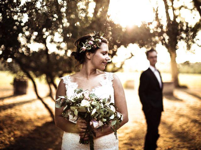 Le mariage de Yoann et Emilie à Maillane, Bouches-du-Rhône 24