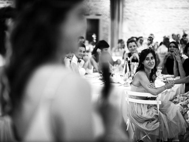 Le mariage de Yoann et Emilie à Maillane, Bouches-du-Rhône 27