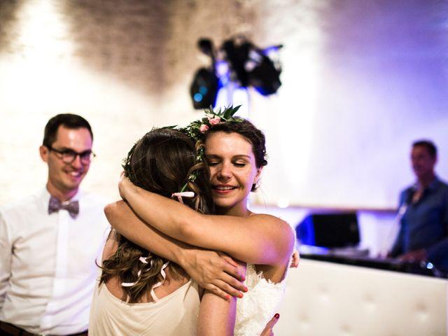 Le mariage de Yoann et Emilie à Maillane, Bouches-du-Rhône 29