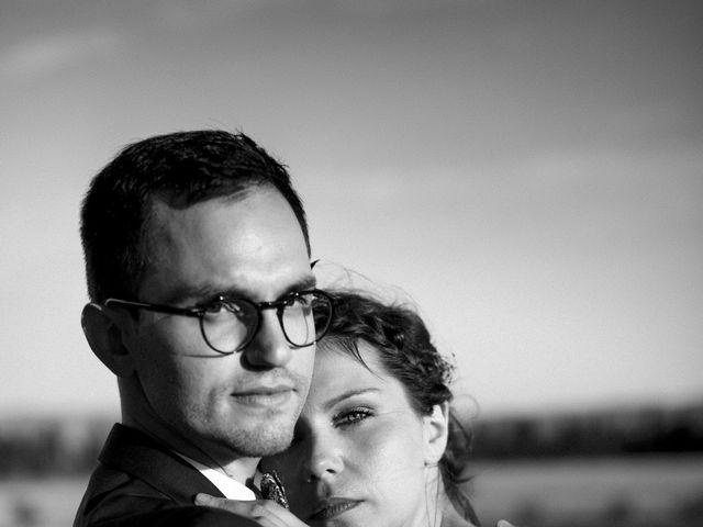 Le mariage de Yoann et Emilie à Maillane, Bouches-du-Rhône 1