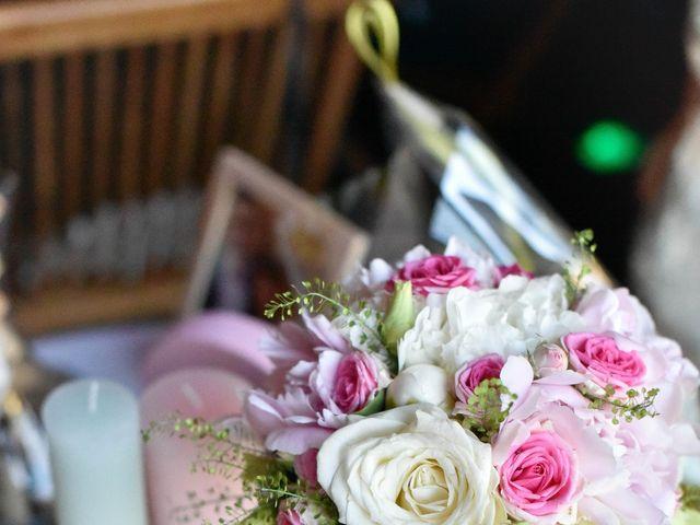 Le mariage de Florent et Clémence à Rochefort-sur-Loire, Maine et Loire 34
