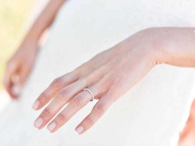 Le mariage de Florent et Clémence à Rochefort-sur-Loire, Maine et Loire 40