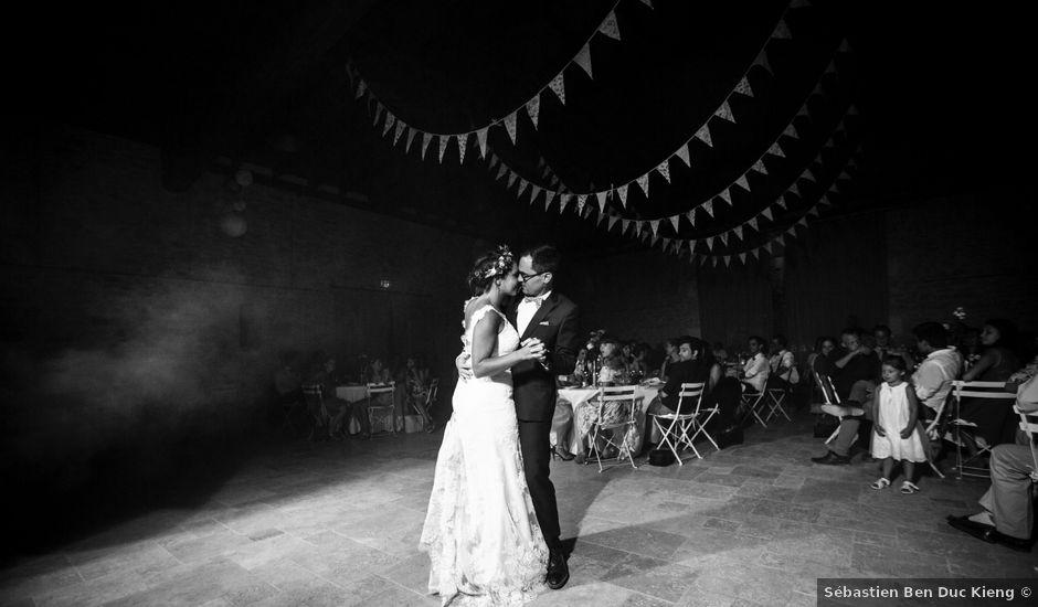 Le mariage de Yoann et Emilie à Maillane, Bouches-du-Rhône