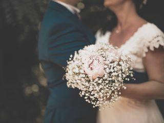 Le mariage de Karine et Christophe 3