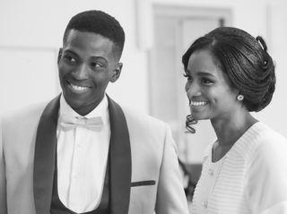 Le mariage de Melissa et Jeremie 2
