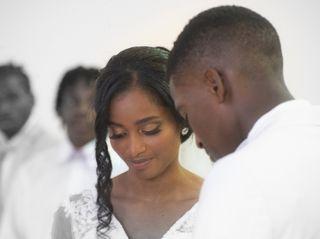 Le mariage de Melissa et Jeremie