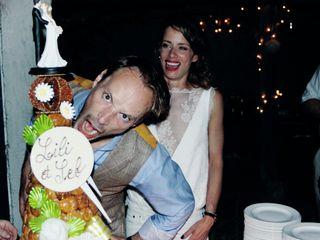 Le mariage de Charlie et Sébastien 2