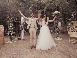 Le mariage de Manon et Diego 3