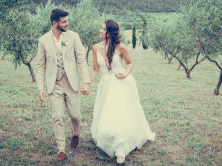 Le mariage de Manon et Diego
