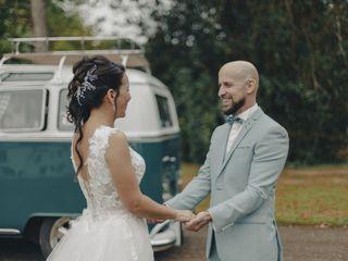 Le mariage de Lila et Jérome 1