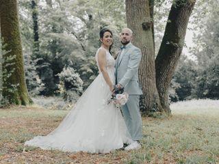 Le mariage de Lila et Jérome