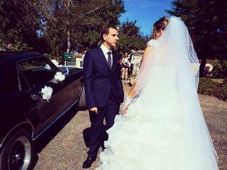 Le mariage de Elodie et Bruno 1