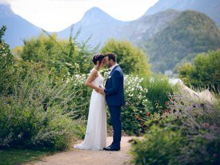 Le mariage de Maritie et Guillaume