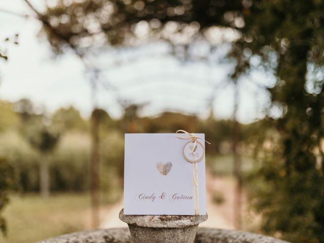 Le mariage de Gaetan et Cindy à Fréjus, Var 4