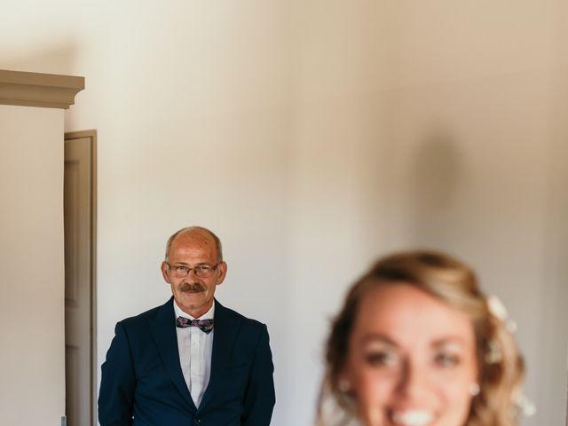 Le mariage de Gaetan et Cindy à Fréjus, Var 13