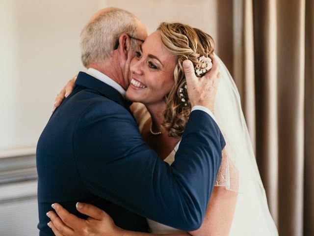 Le mariage de Gaetan et Cindy à Fréjus, Var 14