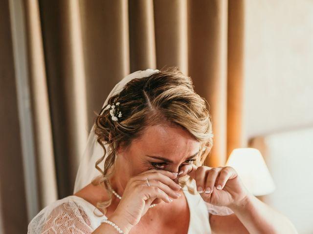 Le mariage de Gaetan et Cindy à Fréjus, Var 15