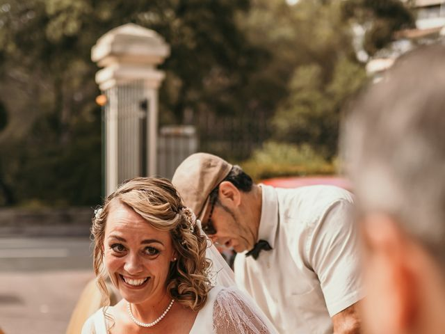 Le mariage de Gaetan et Cindy à Fréjus, Var 18