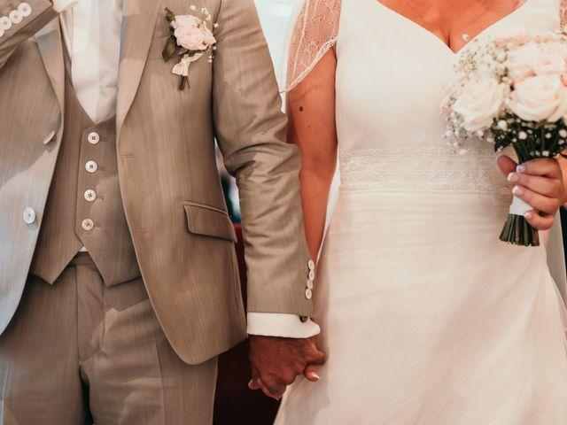 Le mariage de Gaetan et Cindy à Fréjus, Var 21