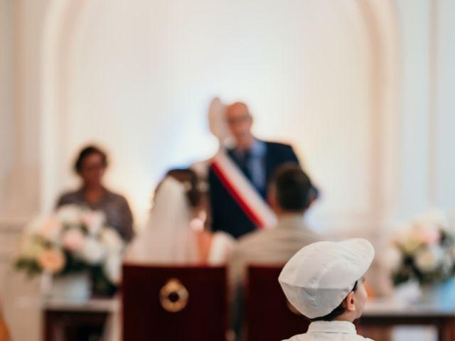 Le mariage de Gaetan et Cindy à Fréjus, Var 23