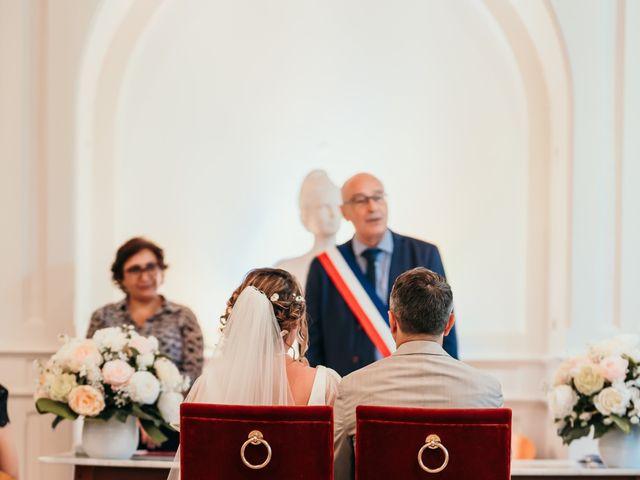 Le mariage de Gaetan et Cindy à Fréjus, Var 24