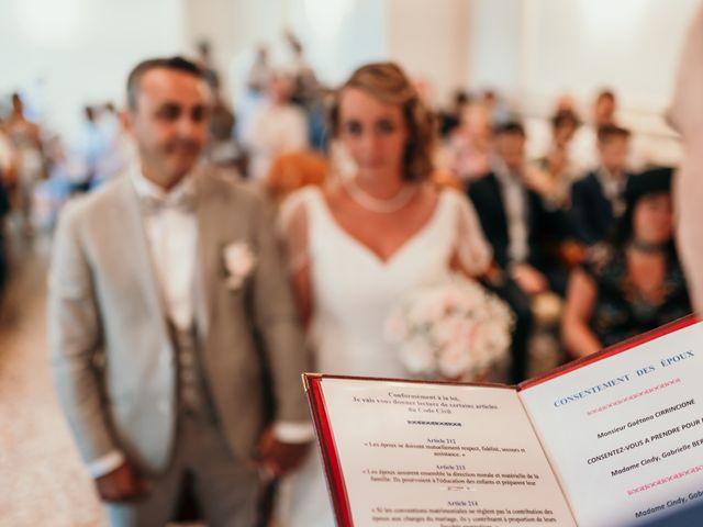 Le mariage de Gaetan et Cindy à Fréjus, Var 25