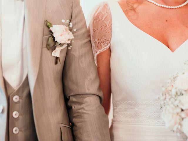 Le mariage de Gaetan et Cindy à Fréjus, Var 26