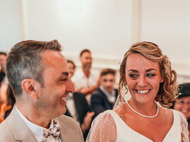 Le mariage de Gaetan et Cindy à Fréjus, Var 27